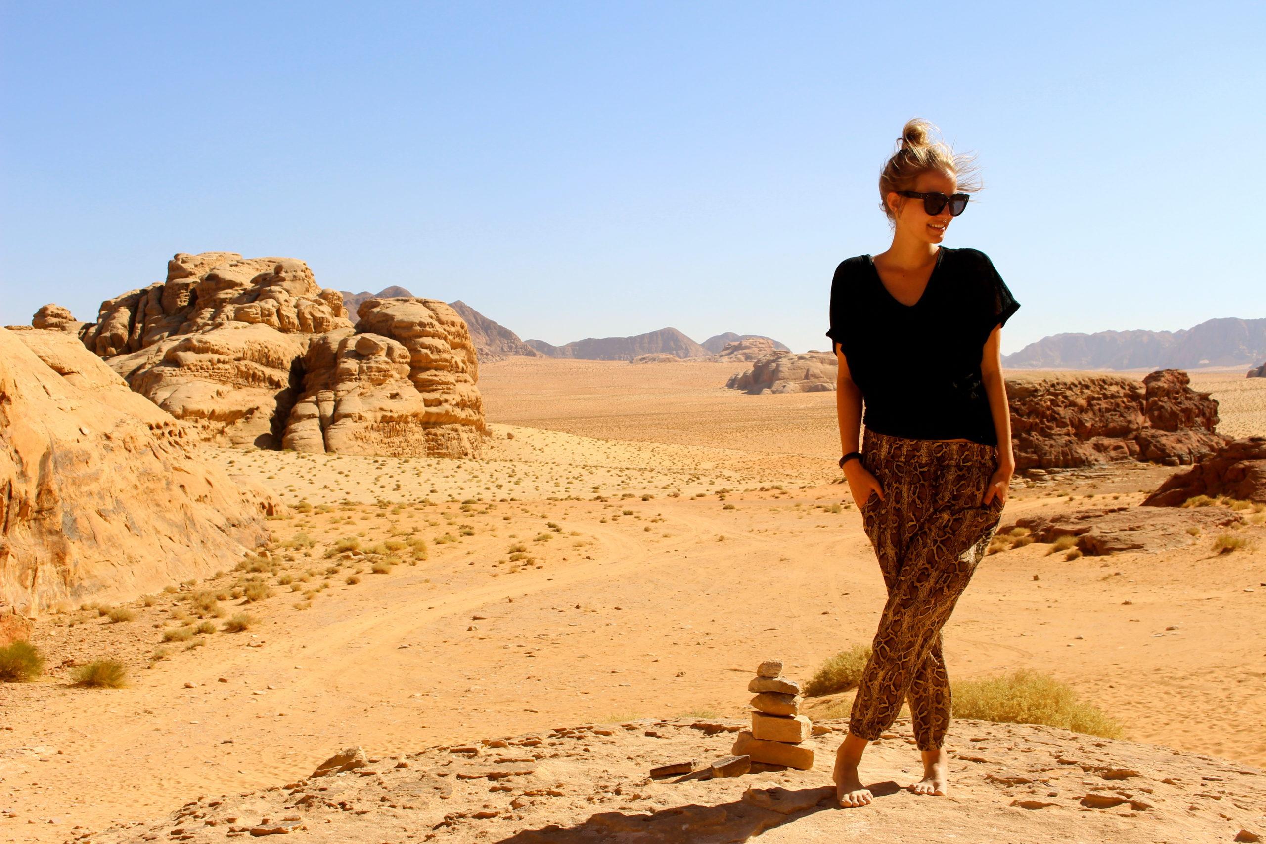Ohh Wadi Rum