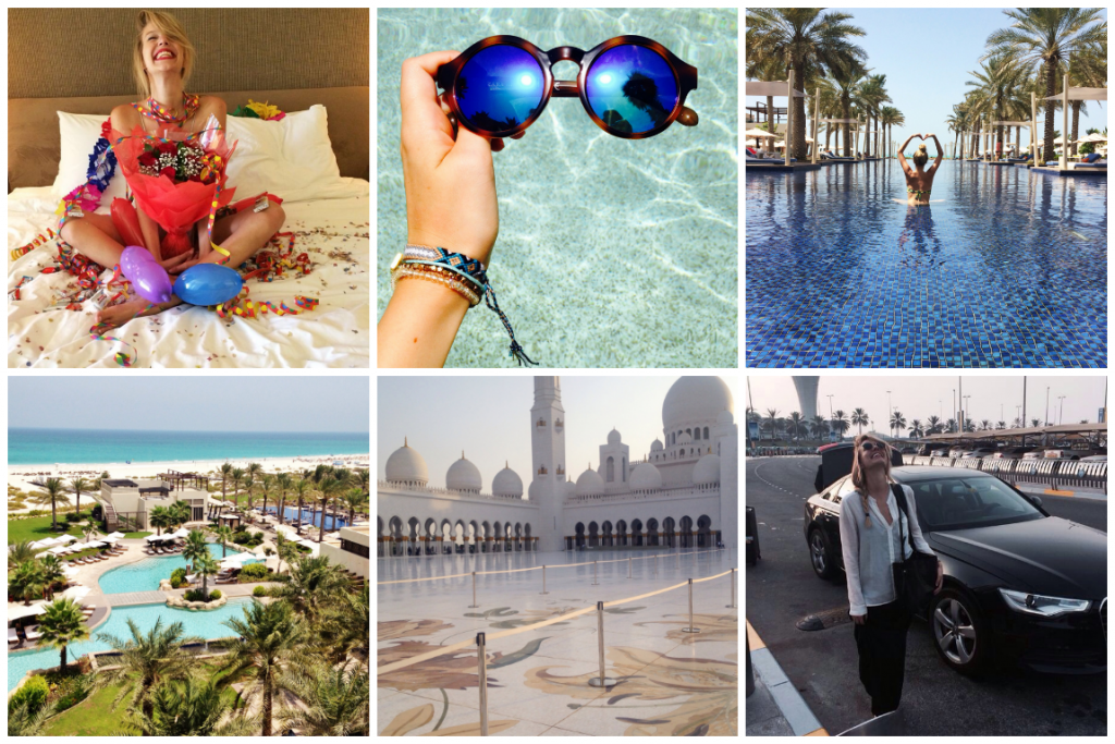 Ohh Abu Dhabi