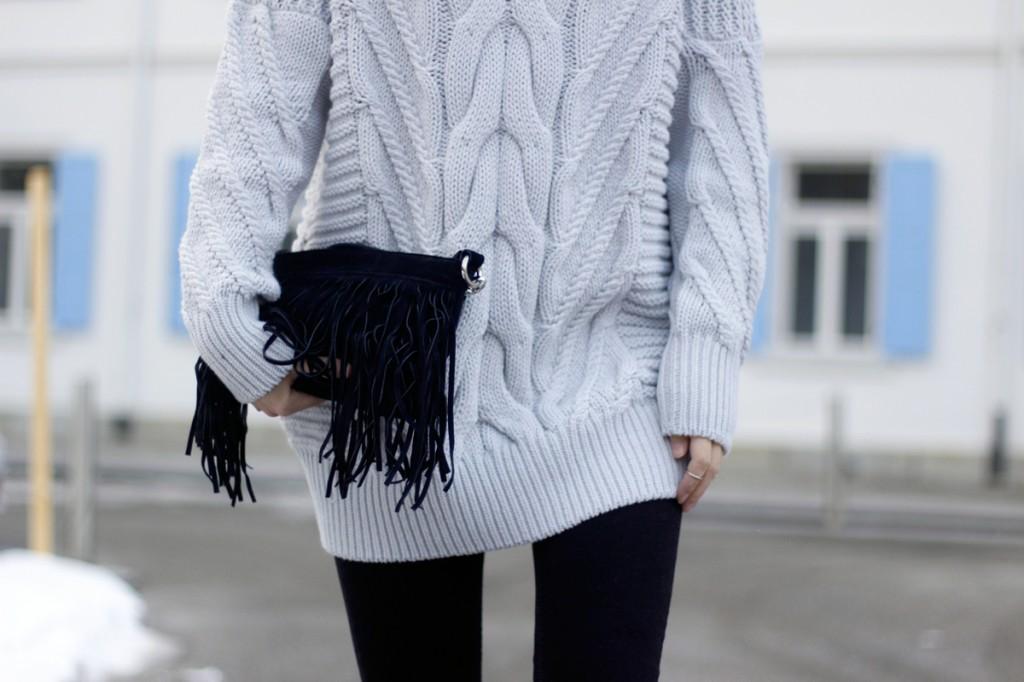 Chunky knit – OCxAboutYou