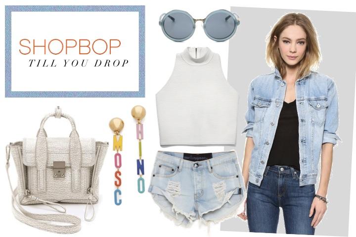 SHOPBOP – Till you drop!