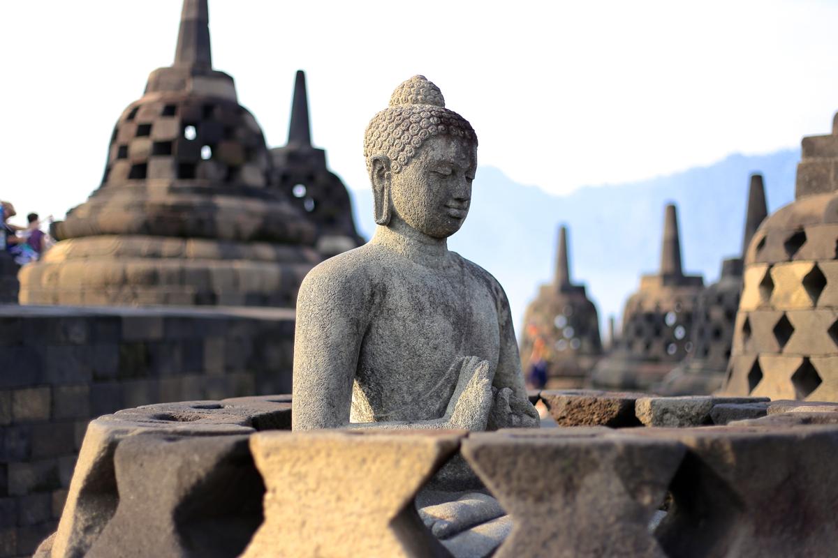 Borobudur & Prambanan | Yogyakarta, Indonesia