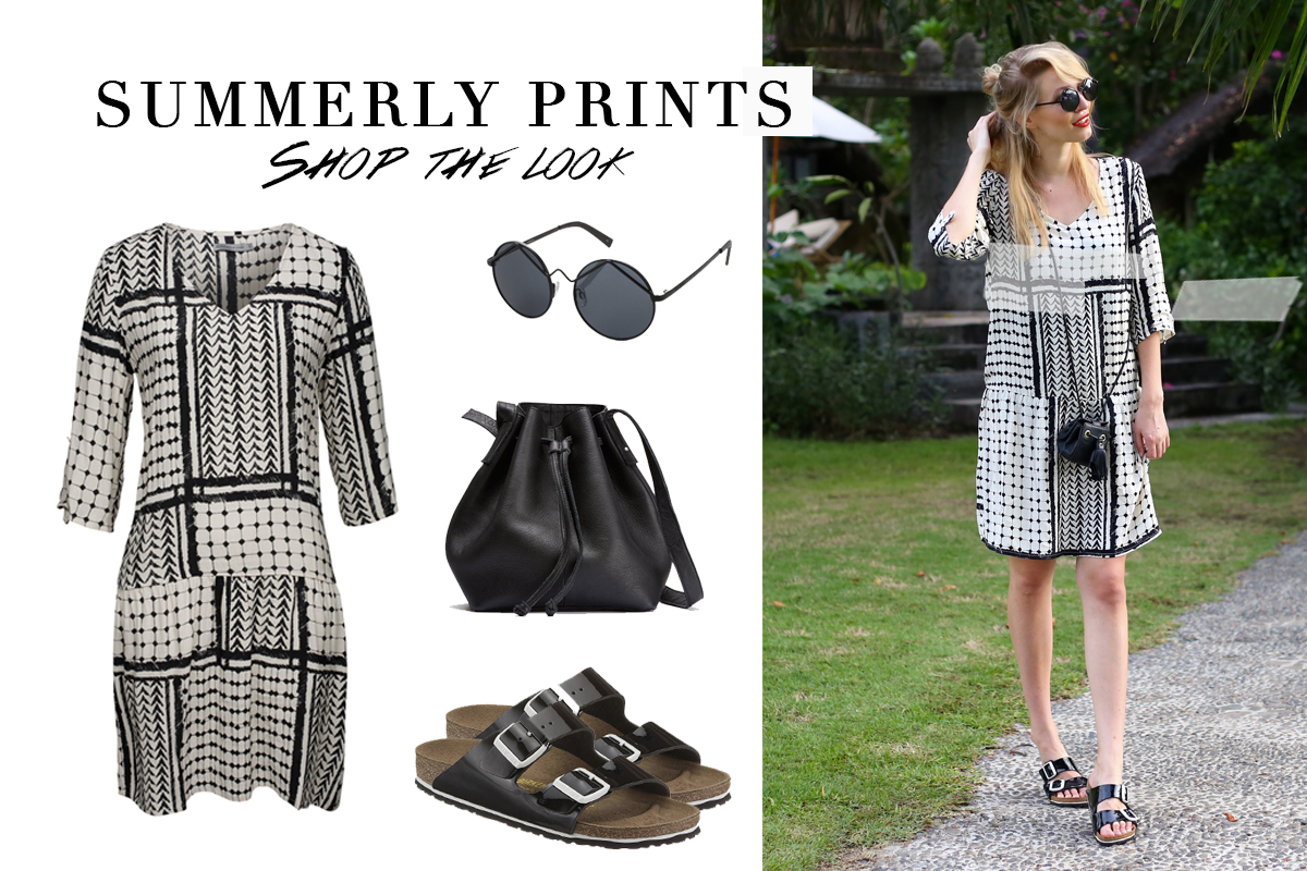 Summerly prints – Shop the look