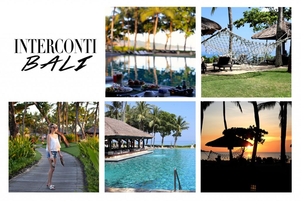 InterContinental | Bali, Indonesia
