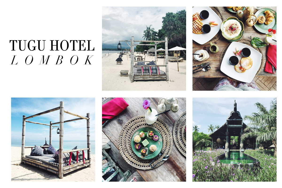 Tugu Hotel | Lombok, Indonesia