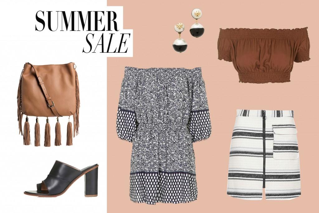 Summer sale | Vol I