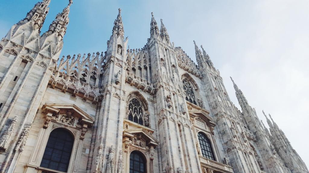 Travel Diary | Milan