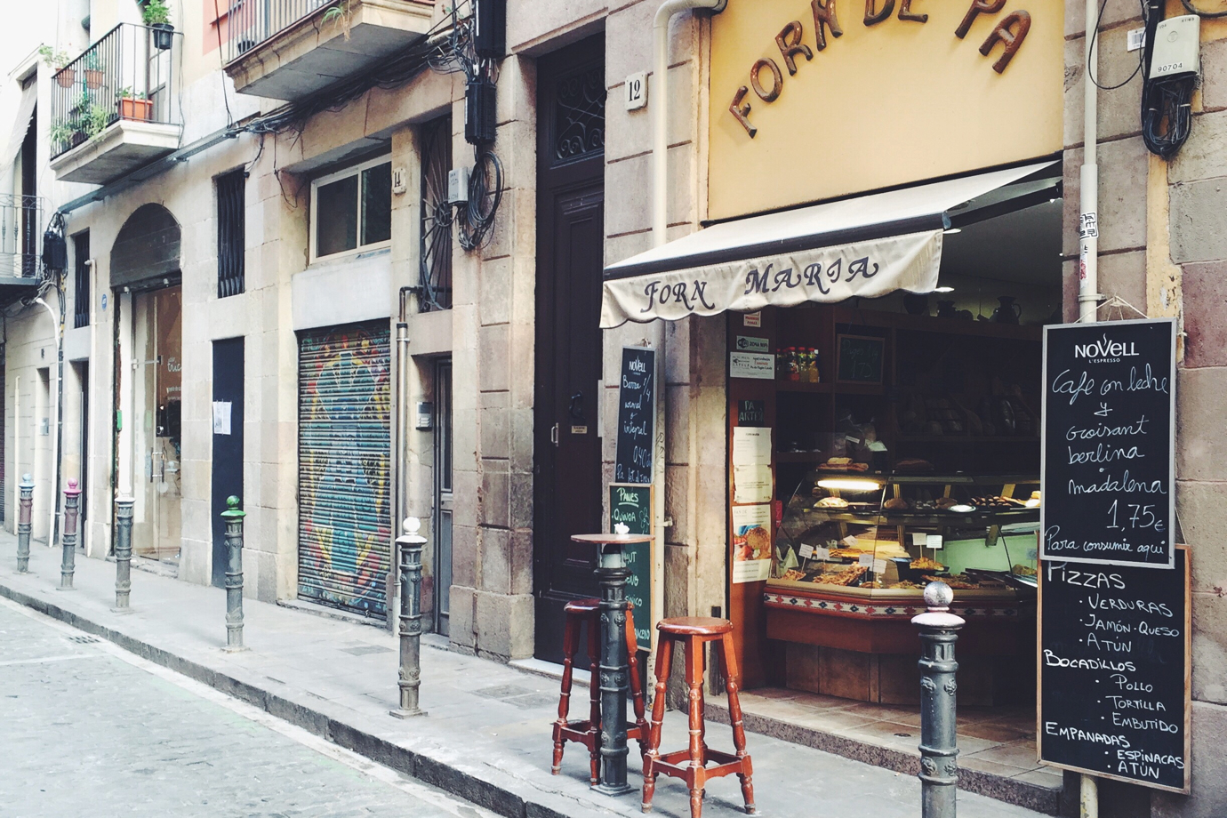 El Born | Barcelona
