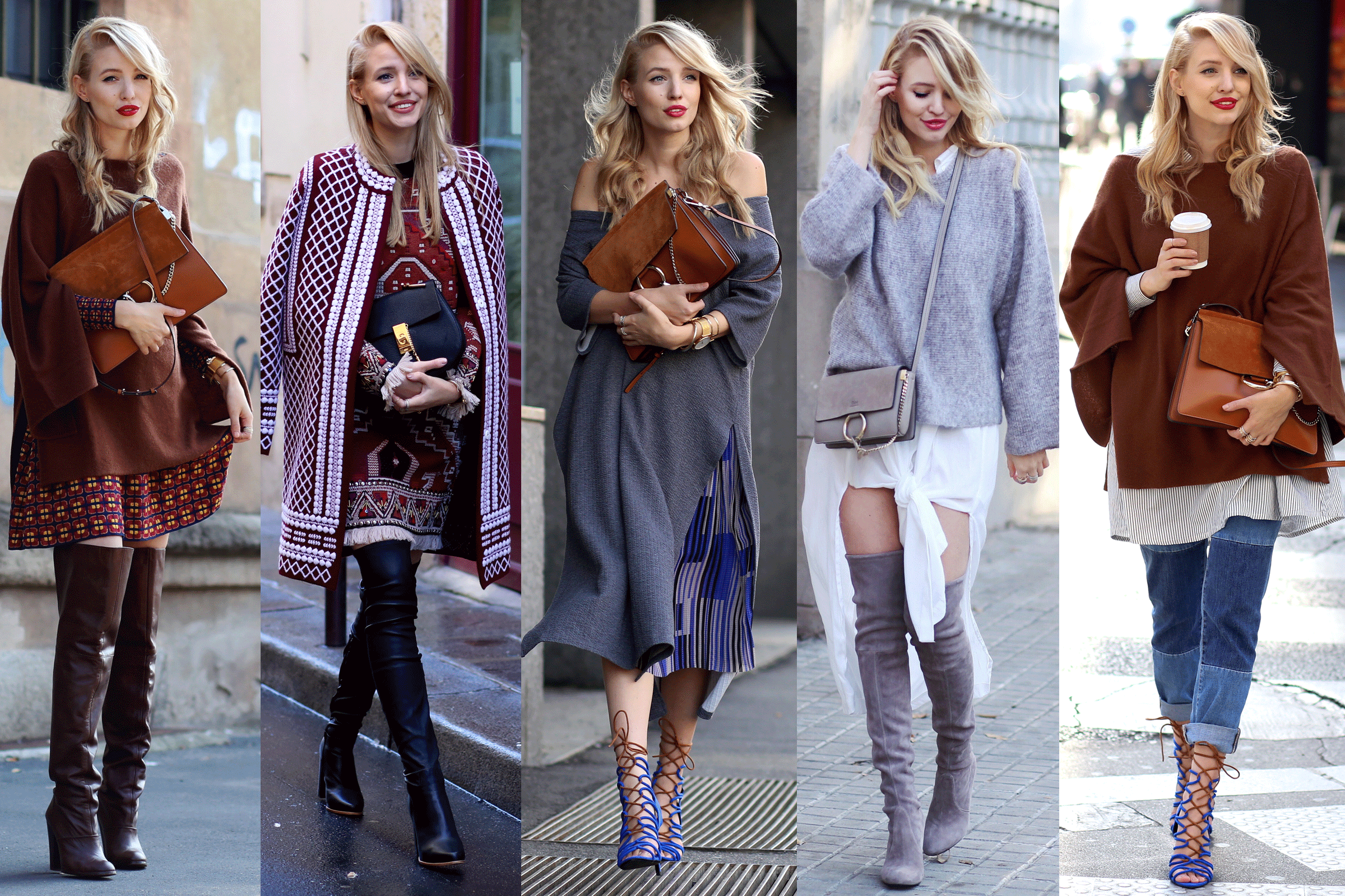 OUTFIT REVIEW   #BESTOF2015