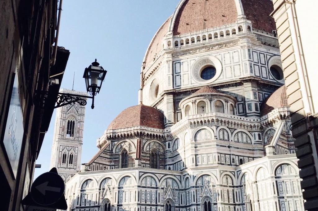 Pitti Immagine | Florence