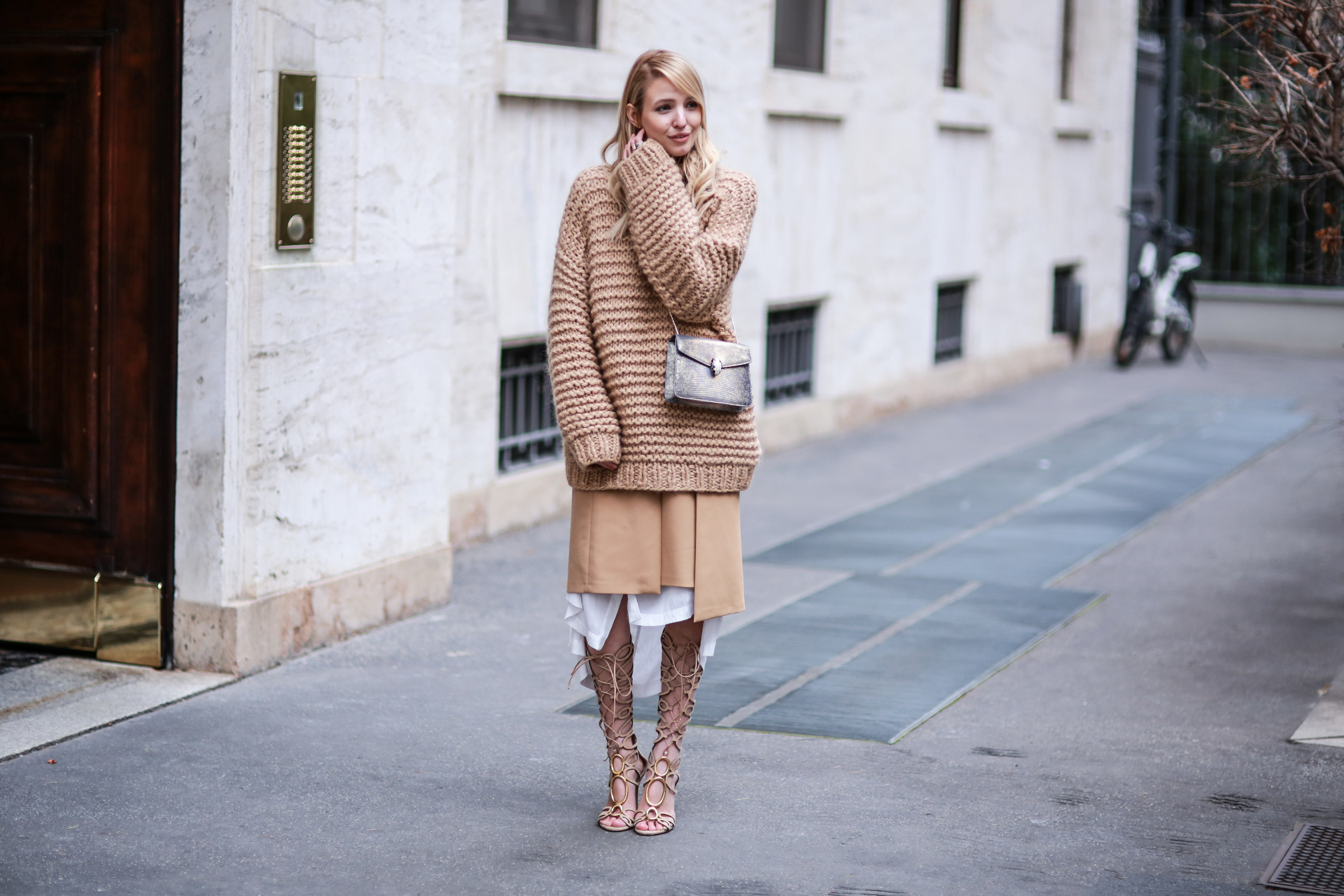 A camel kind of day | Milan