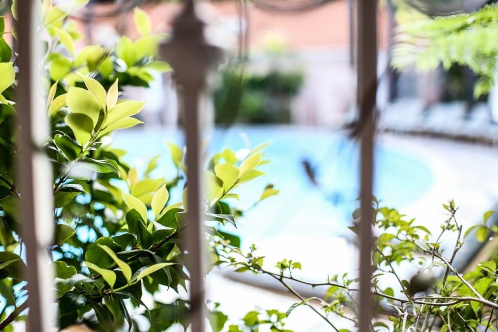 Hotel Review: Hotel Bel Air | Los Angeles