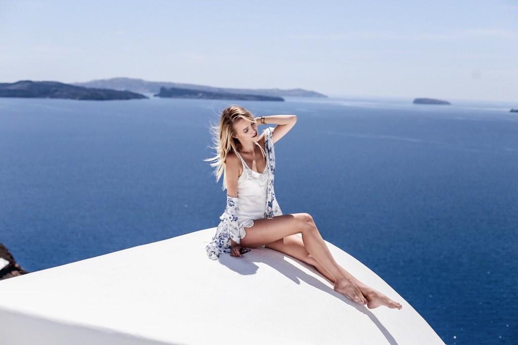 #IntimissimiLovesSantorini | Santorini