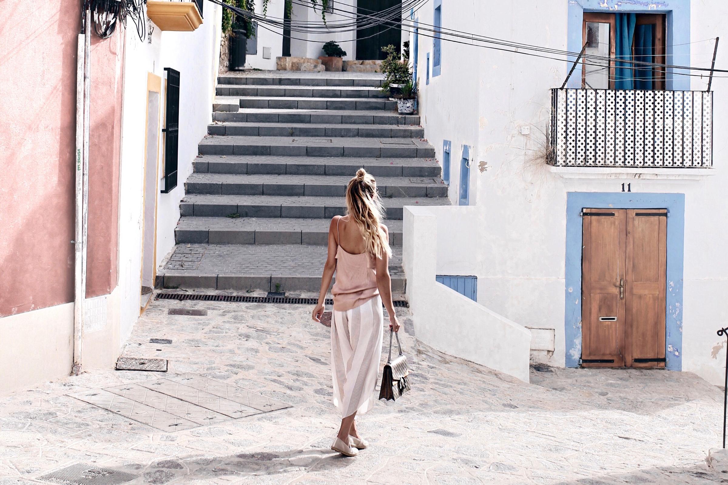 Tory Burch Espadrilles & Neutrals | Ibiza