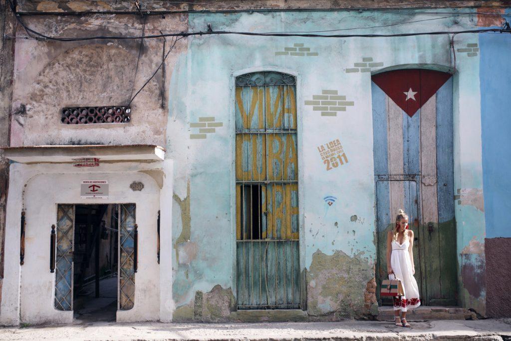Viva Cuba Libre | Havana