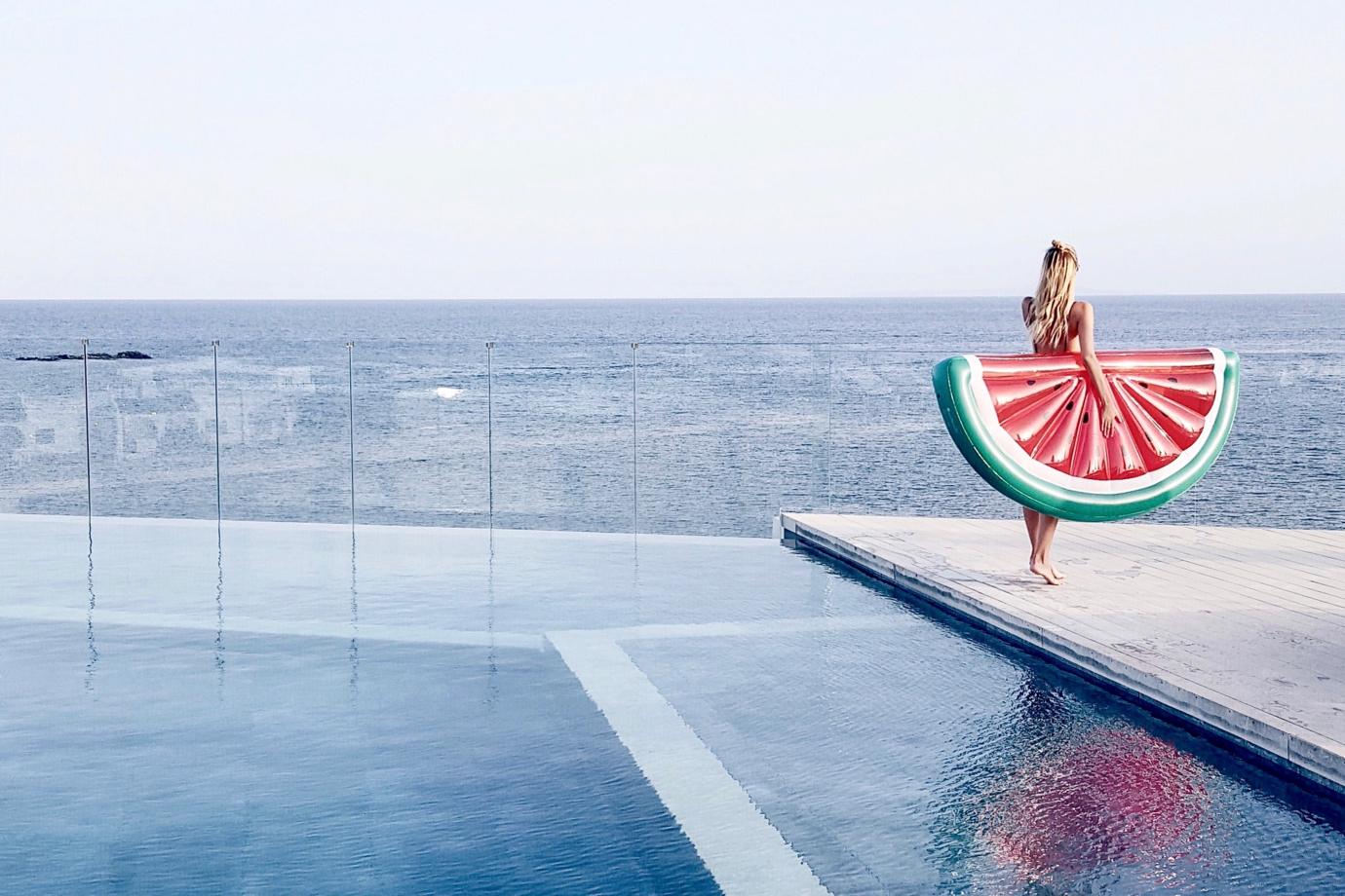 On Arrival | Ibiza