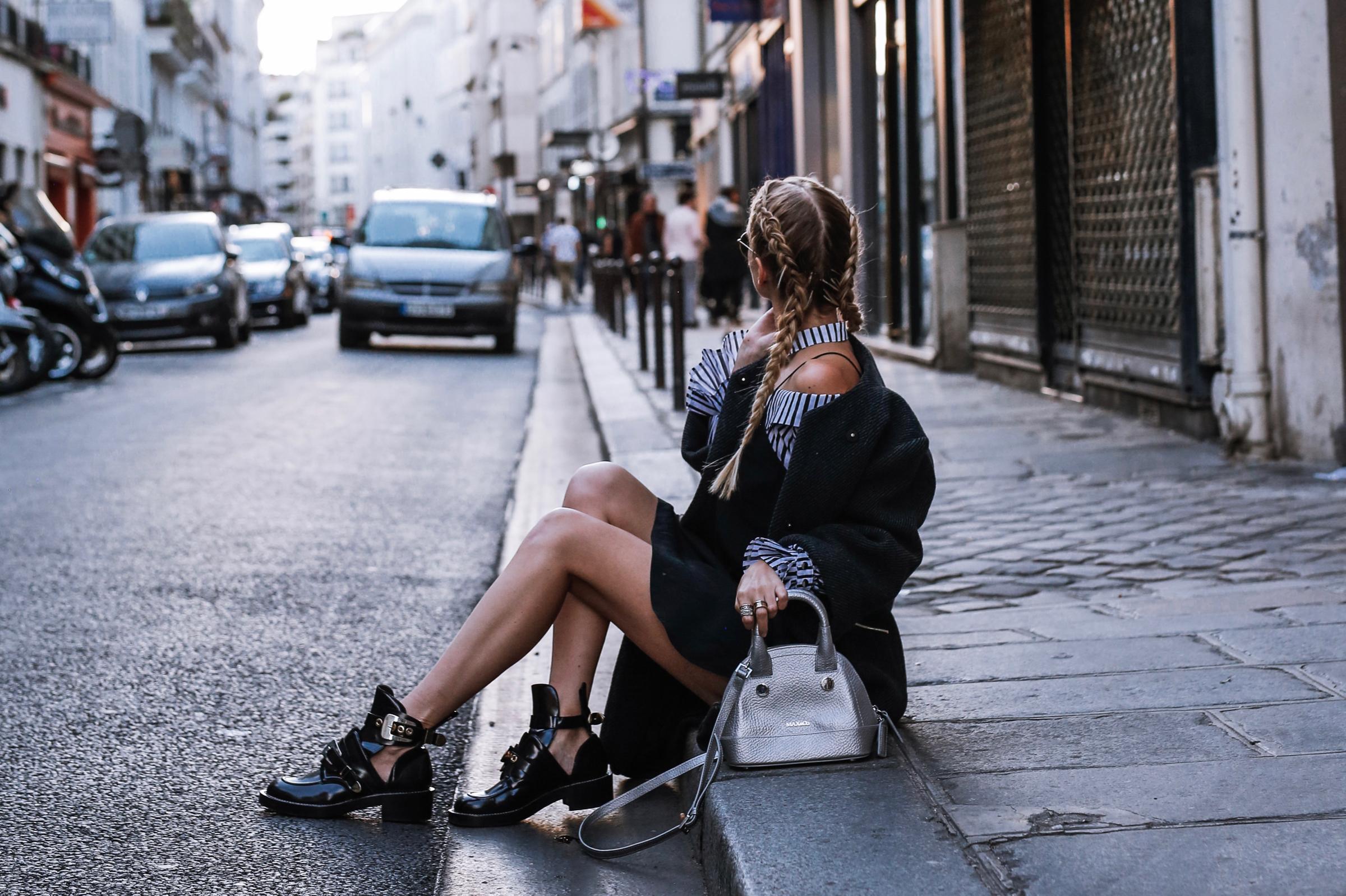 Braids & Boots   Paris