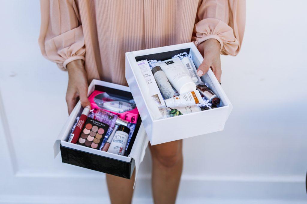 Premium box unwrapping | Los Angeles