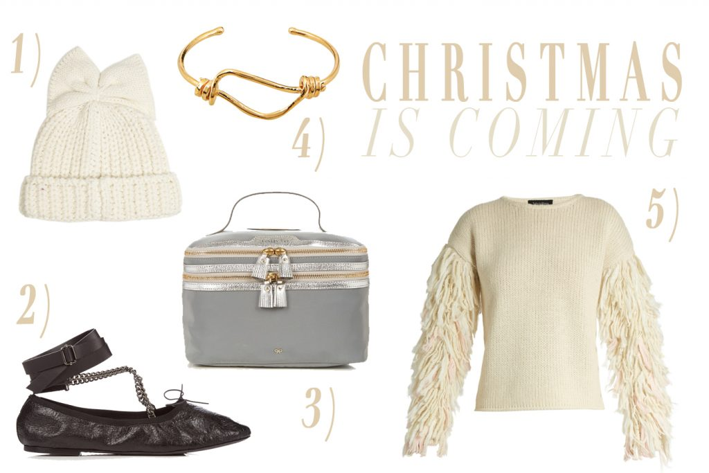 Shopping Inspo: Christmas is coming!