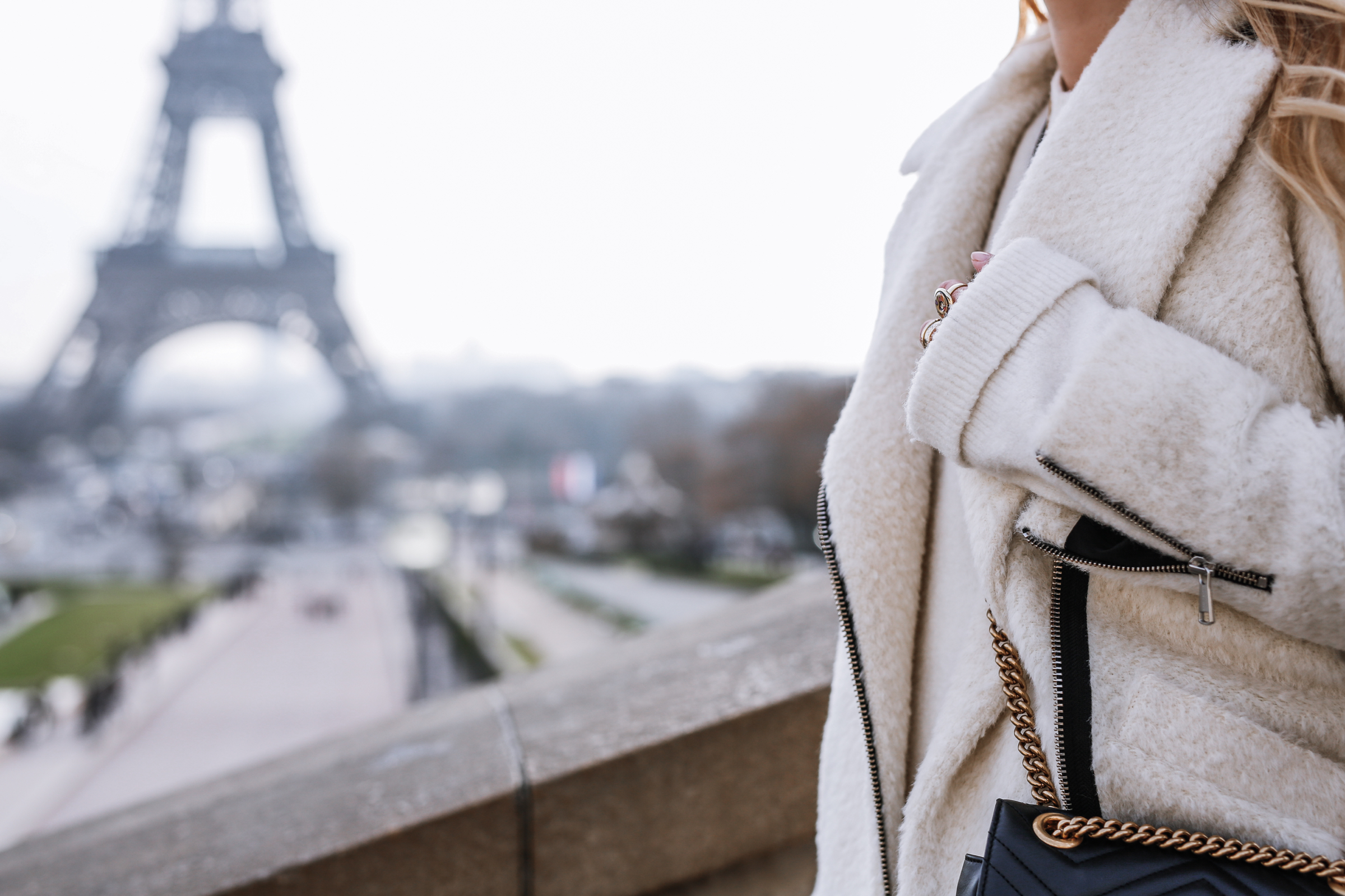 Black & white| Paris