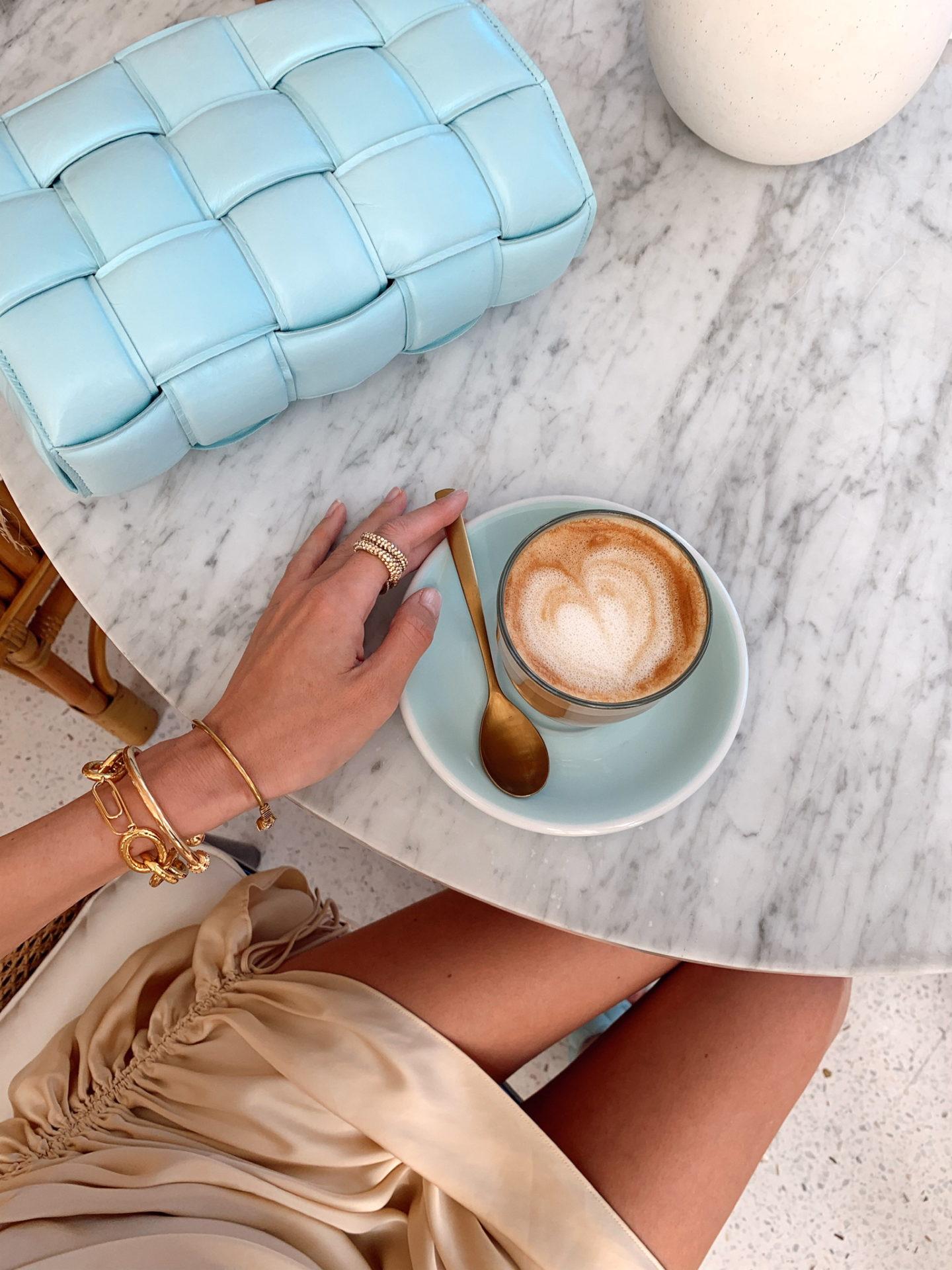 Brunch & Cake Coffee