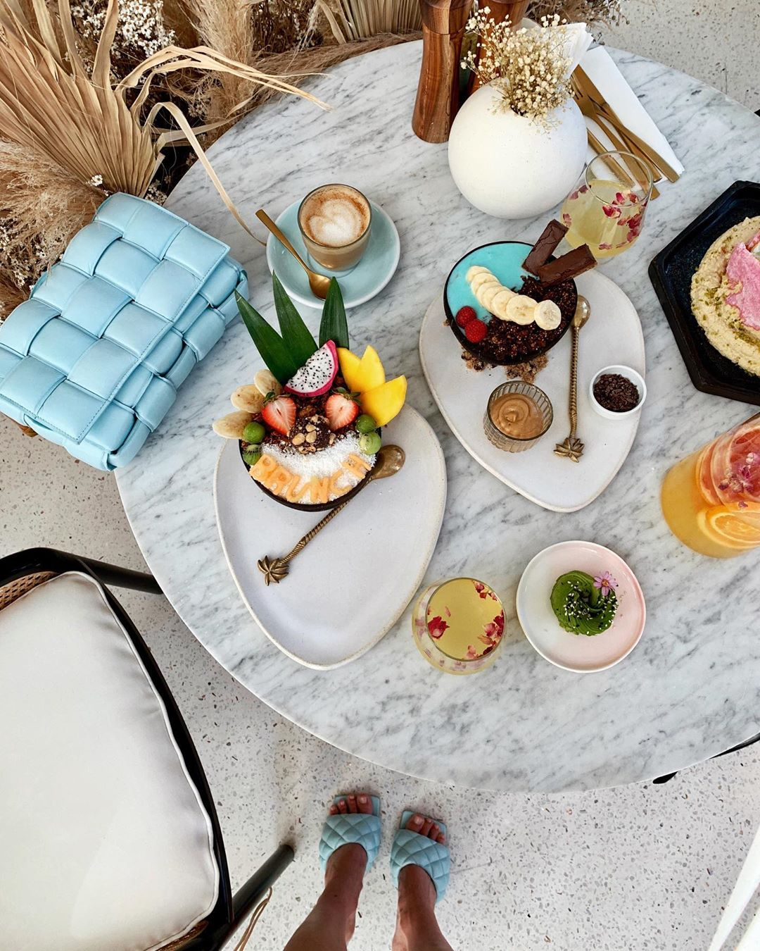 Brunch & Cake Dubai