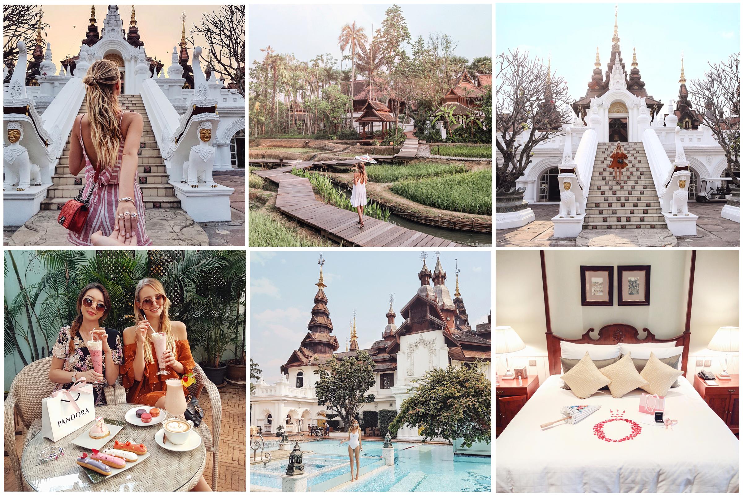 #DOPandora | Thailand