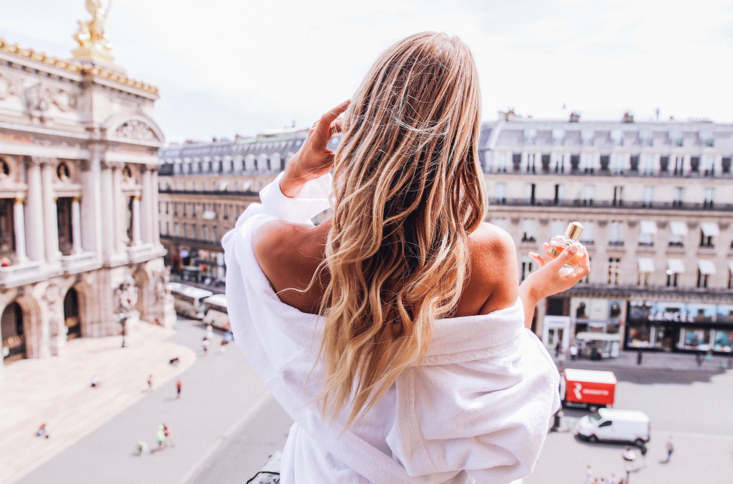 Girl Of Now | Paris