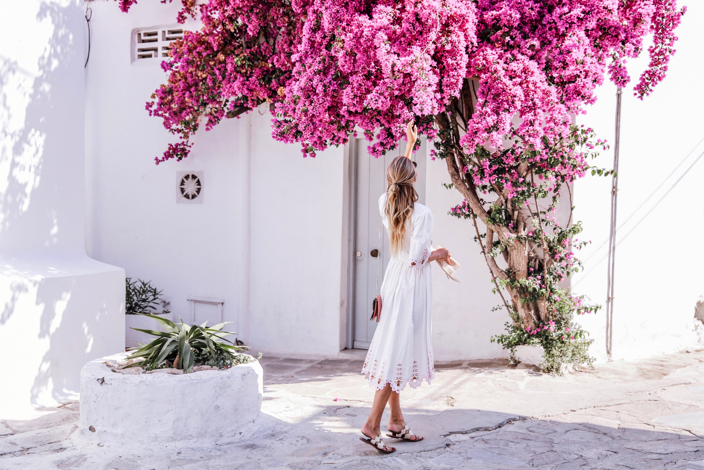 Once upon a time… | Mykonos