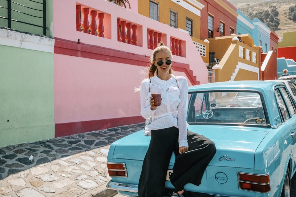 Alaïa X Net-A-Porter | Cape Town