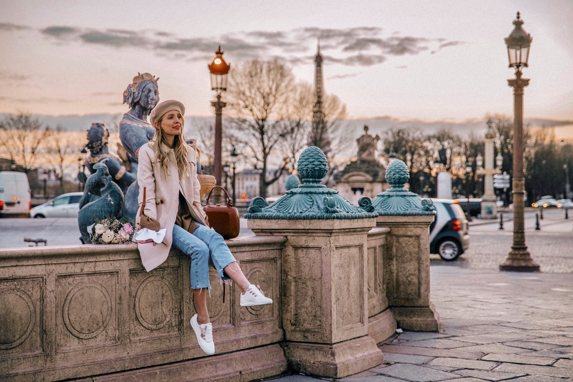 Place de la Concorde | Paris