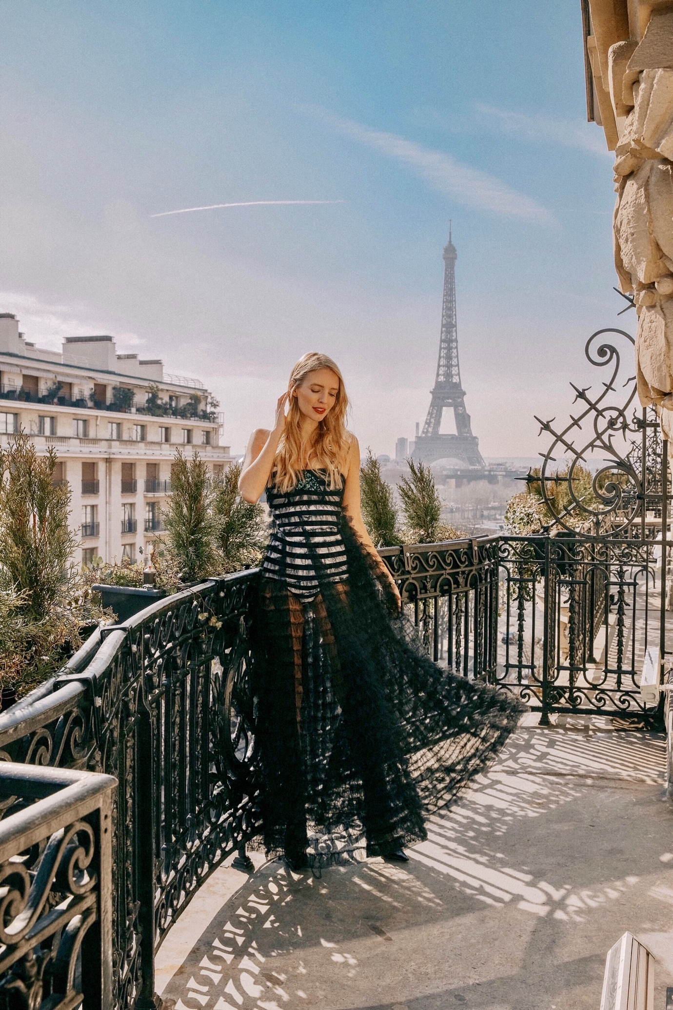 Travel Inspiration | Around the World by Instagram Vol. 02, No. 02 – in 37 Breathtaking Images from the Amsterdam Canals to the Magnolia Blossoms in Paris