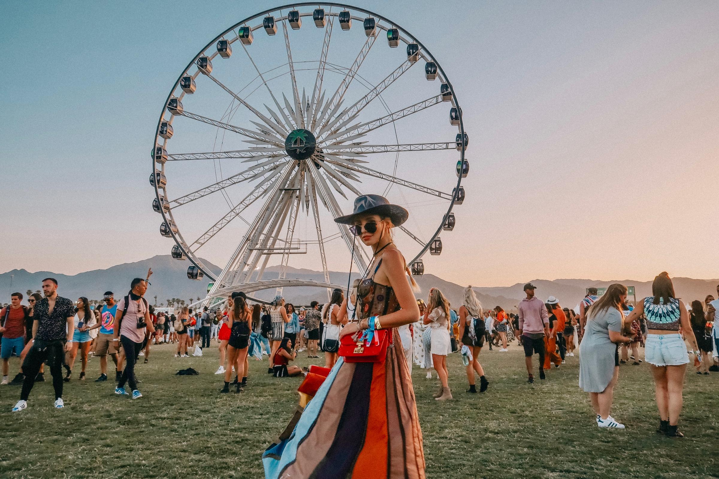 Dior-Chella | Coachella