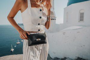 Bally and Santorini
