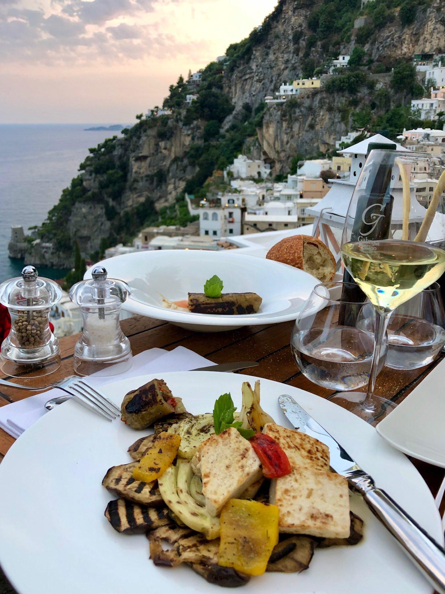 Da Gabrisa Restaurant & Wine Bar