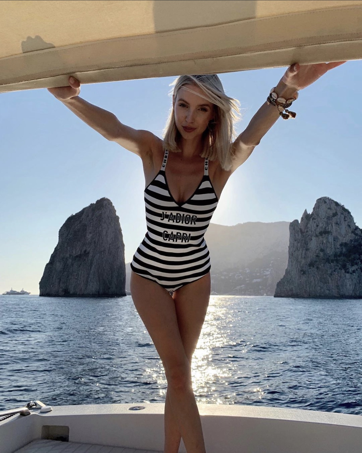 Day Trip to Capri by Boat