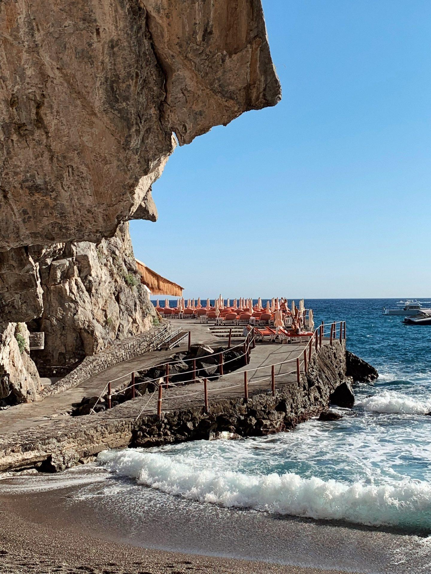 Il San Pietro Private Beach