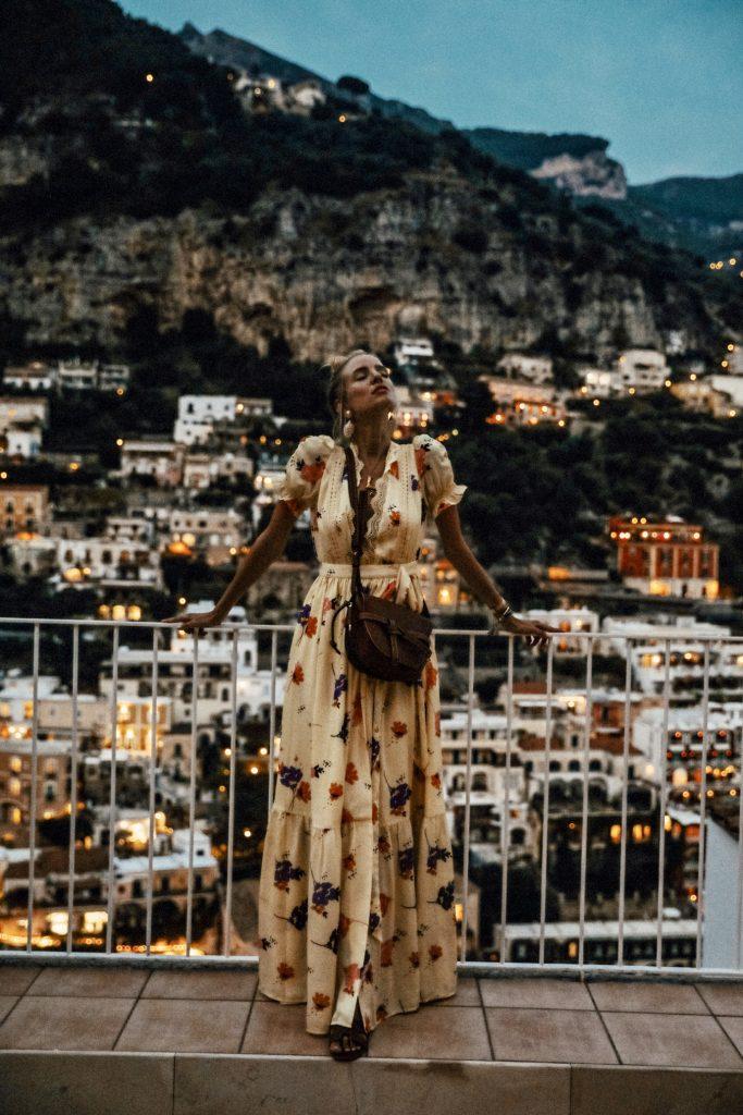 Self Portrait x MyTheresa dress