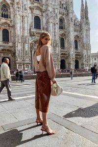 Neutral colours Milan