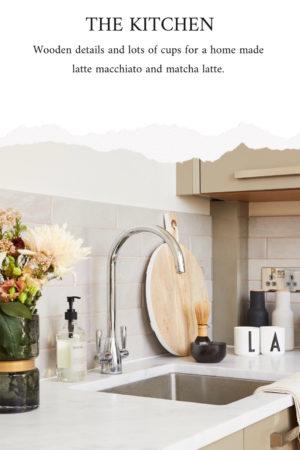 Leonie Hanne Westwing kitchen