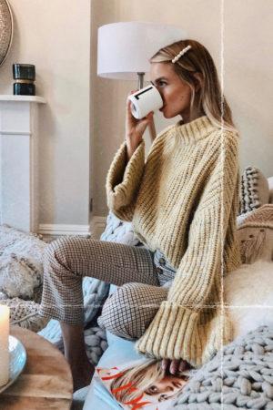 Leonie Hanne Westwing living room