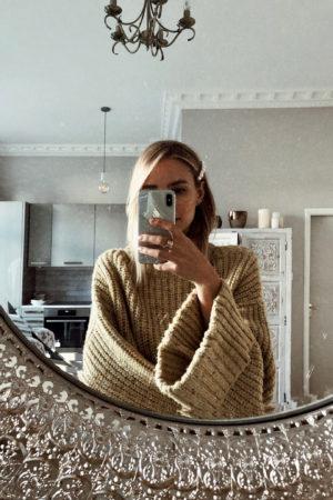 Leonie Hanne Westwing London mirror