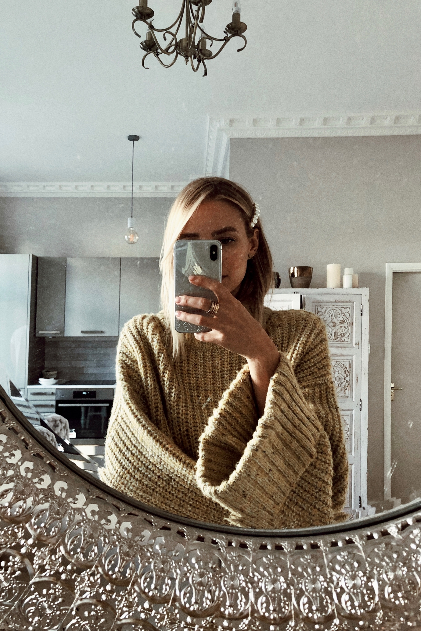 Westwing London mirror