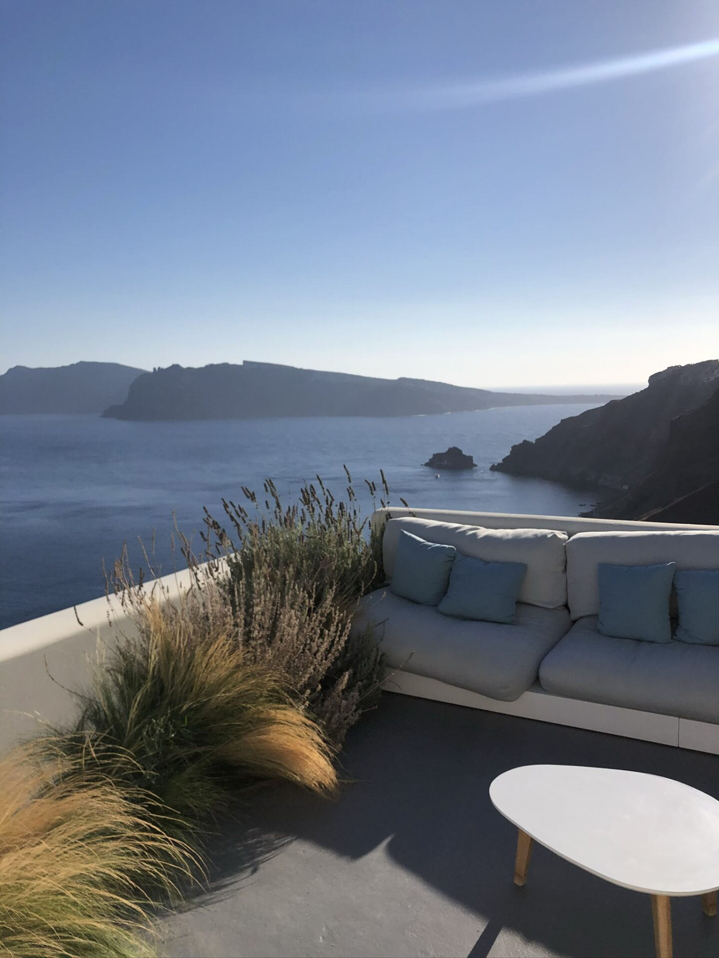 Canaves Oia view
