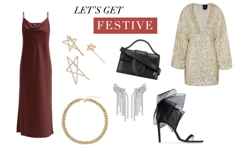 Let's get festive | I