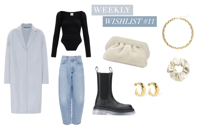 Weekly Wishlist #11