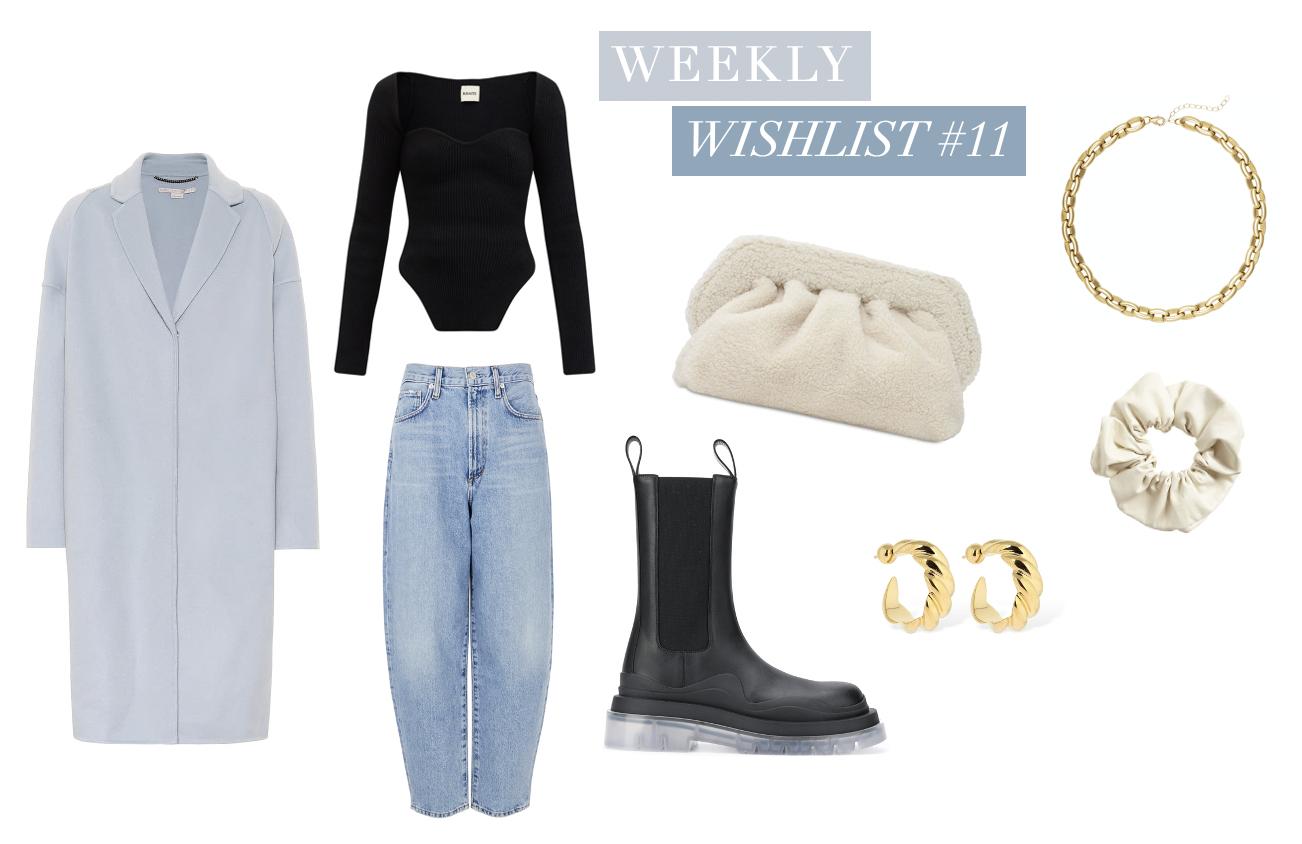 Weekly Wishlist #11