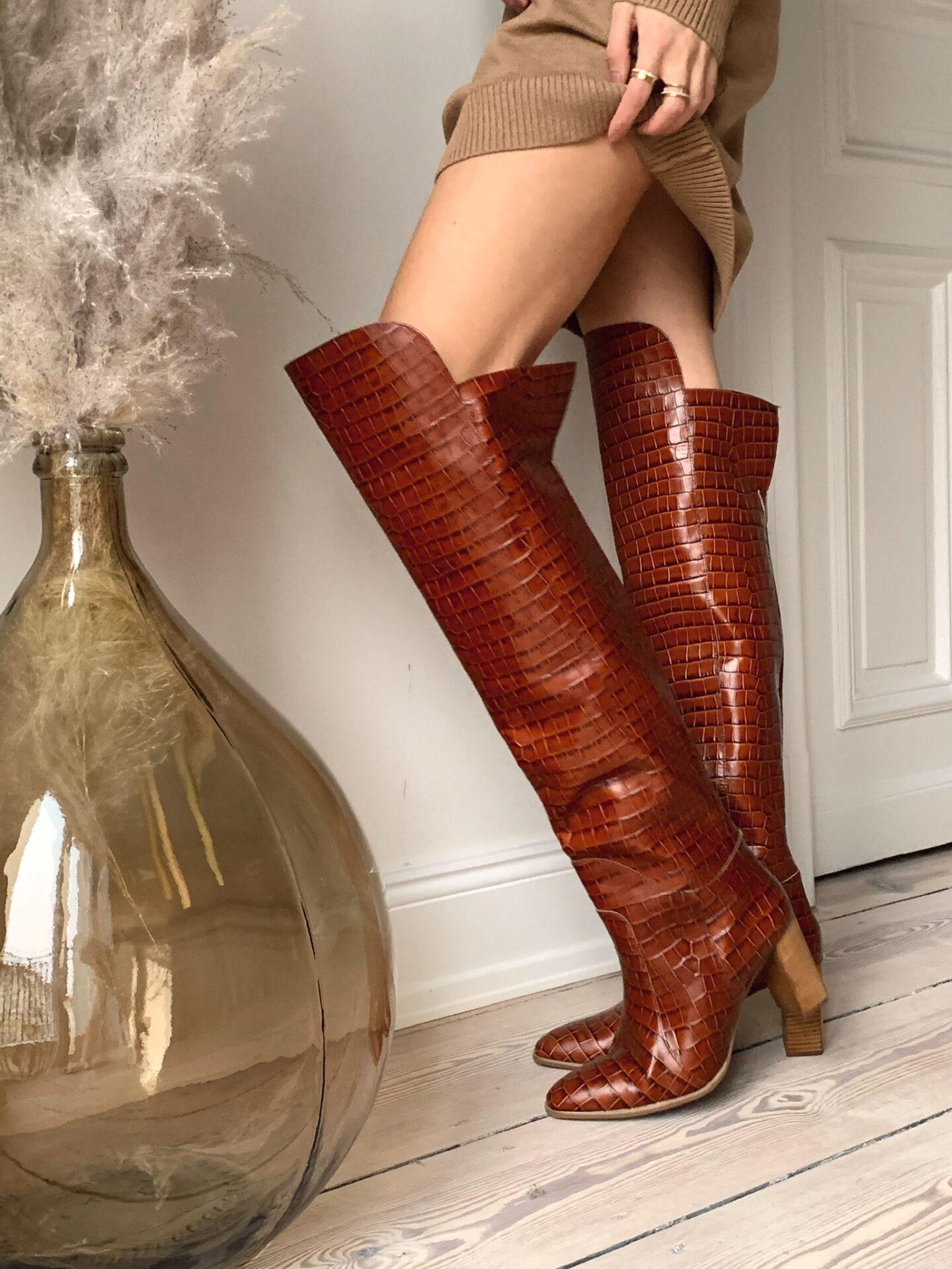 HOGL Boots