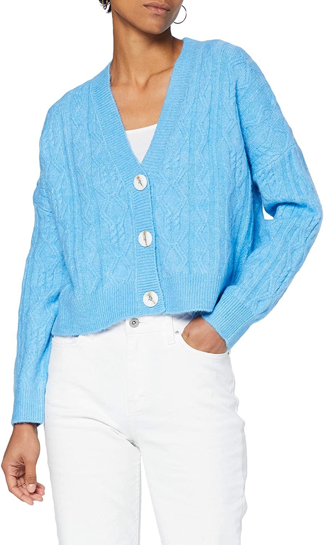 Pimkie Blue Sweater