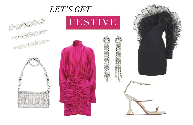 Let's get festive | II