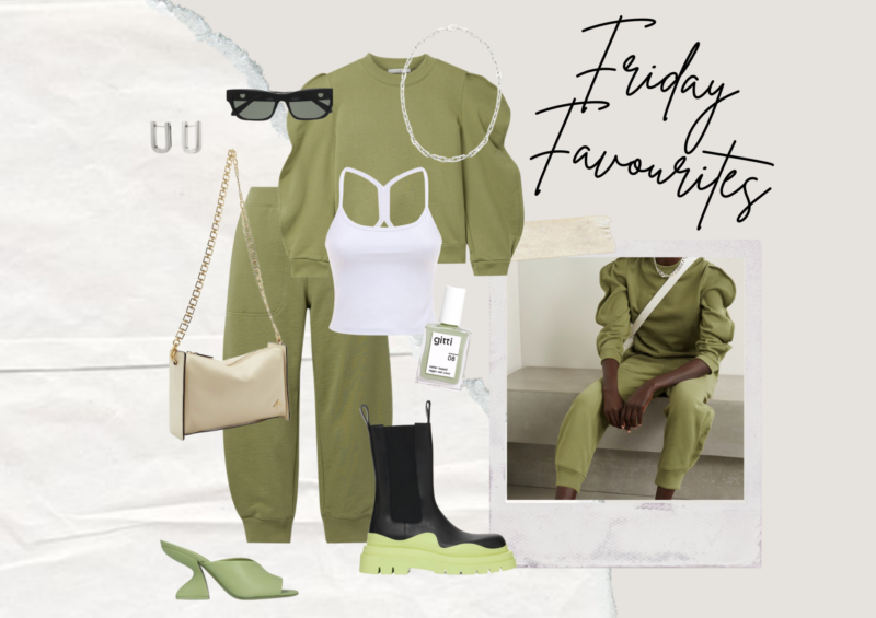 Friday Favourites | I